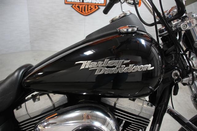 2008 Harley-Davidson Dyna Glide Street Bob at Suburban Motors Harley-Davidson