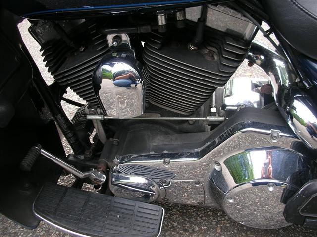 2001 HARLEY FLHTCUI at Hampton Roads Harley-Davidson