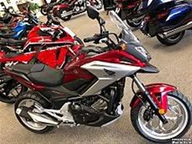 2018 Honda NC750X Base at Kent Powersports of Austin, Kyle, TX 78640