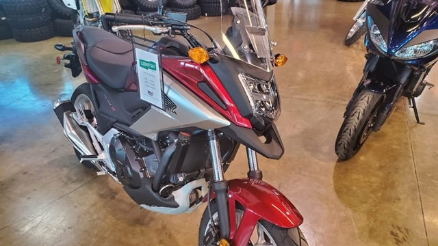2018 Honda NC750X Base at Kent Powersports of Austin, Kyle, TX 78640