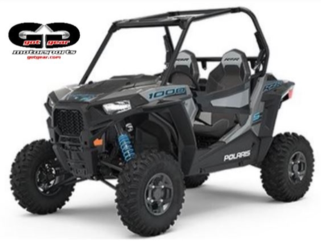 2020 Polaris RZR S 1000 EPS at Got Gear Motorsports