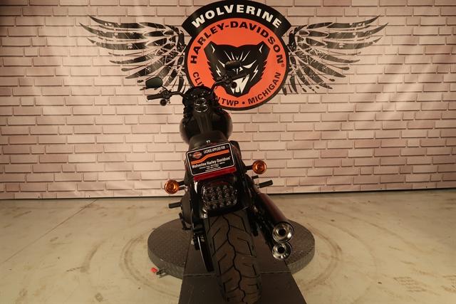 2020 Harley-Davidson Softail Low Rider S at Wolverine Harley-Davidson
