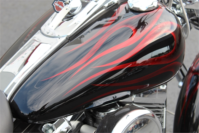 2005 Harley-Davidson Dyna Glide Wide Glide at Aces Motorcycles - Fort Collins