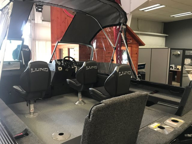 2019 Lund 2025 Impact XS W/ MERCURY 200XL PRO XS DTS & STAINLESS STEEL PROP at Pharo Marine, Waunakee, WI 53597