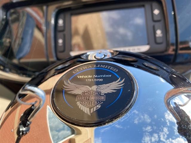 2018 Harley-Davidson FLHTK ANV at Harley-Davidson of Macon
