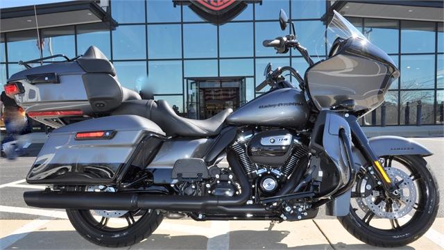 2021 Harley-Davidson Grand American Touring Road Glide Limited at All American Harley-Davidson, Hughesville, MD 20637