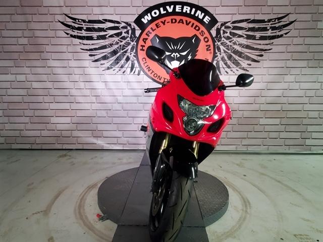2005 Suzuki GSX-R 750 at Wolverine Harley-Davidson