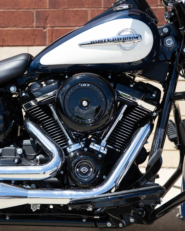 2019 Harley-Davidson FLHC at Harley-Davidson of Fort Wayne, Fort Wayne, IN 46804