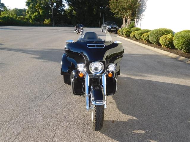 2016 Harley-Davidson Trike Tri Glide Ultra at Bumpus H-D of Murfreesboro