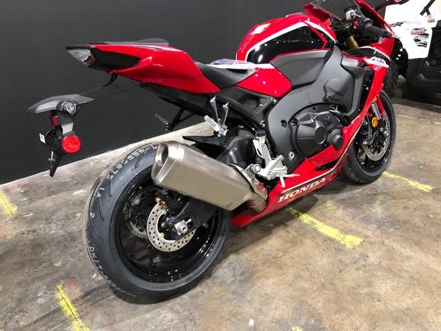 2018 Honda CBR1000RR Base at Sloans Motorcycle ATV, Murfreesboro, TN, 37129