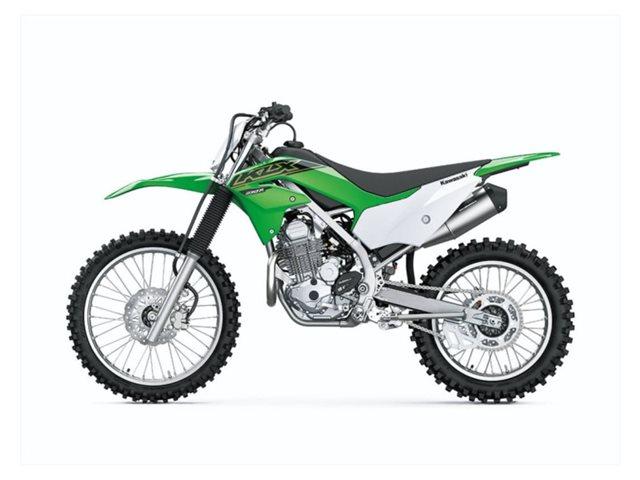 2021 Kawasaki KLX230R at Friendly Powersports Slidell