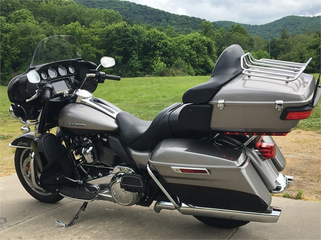 2017 Harley-Davidson Electra Glide Ultra Limited at Harley-Davidson of Asheville