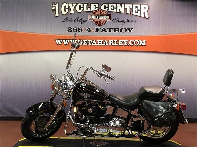 1994 Harley-Davidson FLSTF at #1 Cycle Center Harley-Davidson