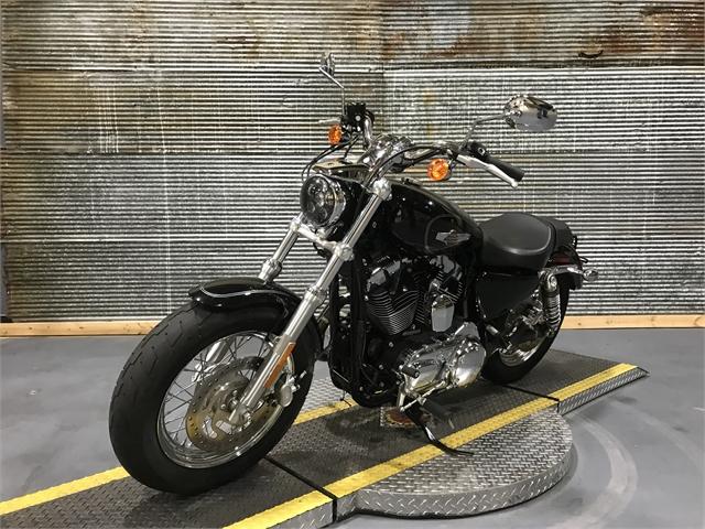 2017 Harley-Davidson Sportster 1200 Custom at Texarkana Harley-Davidson