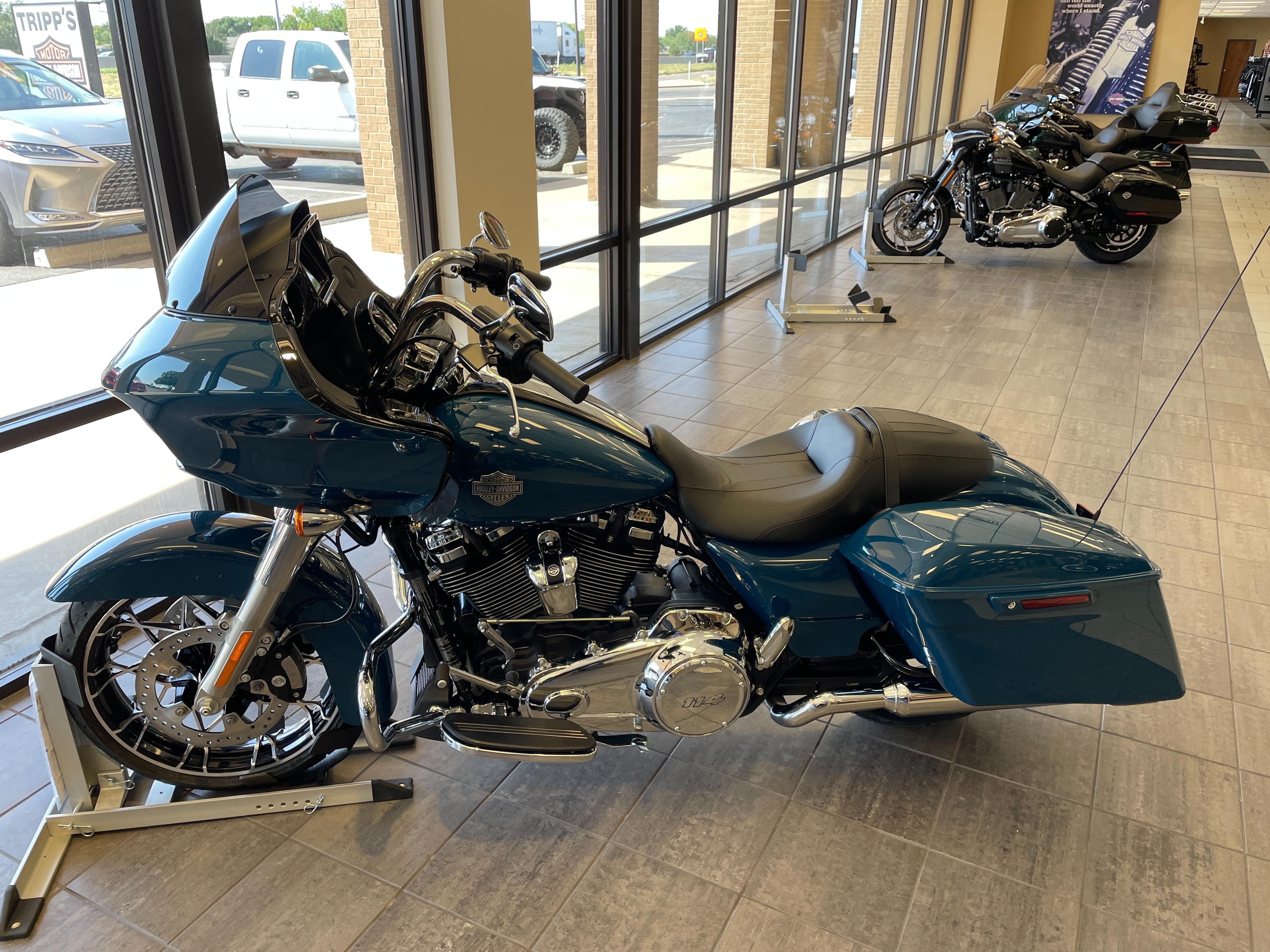 2021 Harley-Davidson Road Glide Special Road Glide Special at Tripp's Harley-Davidson