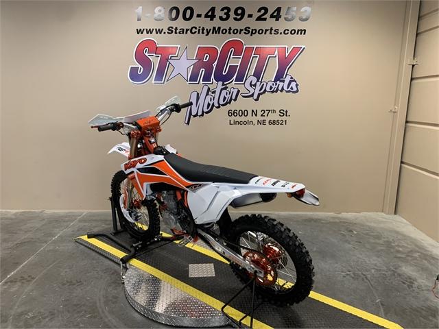 2021 Kayo 250 K6-R at Star City Motor Sports
