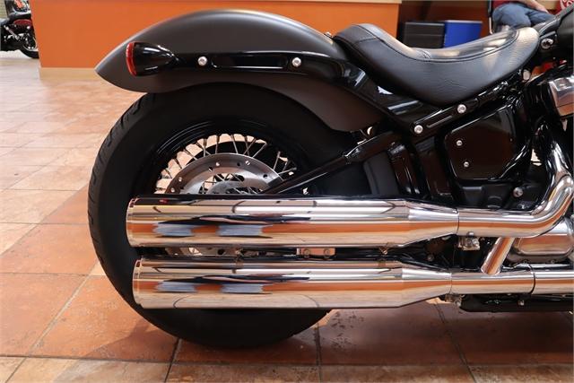 2018 Harley-Davidson Softail Slim at 1st Capital Harley-Davidson