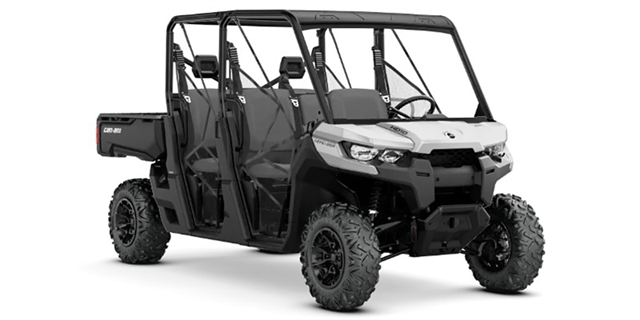 2020 Can-Am Defender MAX DPS HD10 at Thornton's Motorcycle - Versailles, IN