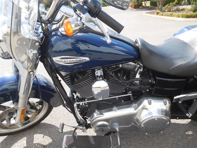 2013 Harley-Davidson Dyna Switchback at Bumpus H-D of Murfreesboro