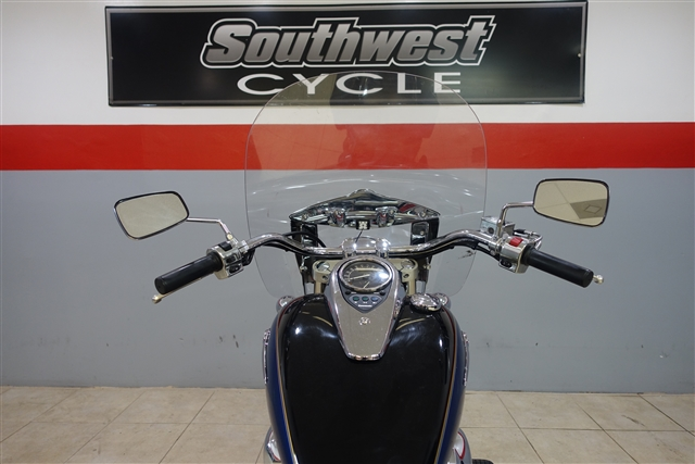 2009 Kawasaki Vulcan 900 Classic LT at Southwest Cycle, Cape Coral, FL 33909