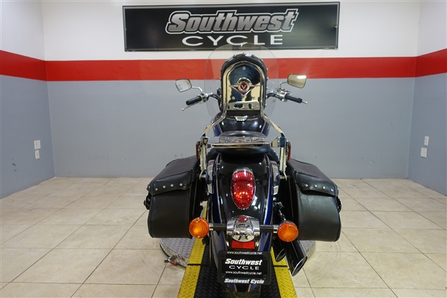 2009 Kawasaki Vulcan 900 Classic LT at Southwest Cycle, Cape Coral, FL 33909