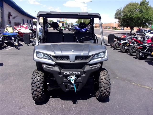 2019 CFMOTO UFORCE 1000 at Bobby J's Yamaha, Albuquerque, NM 87110
