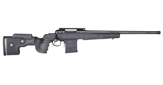2020 Savage Arms Model 10 at Harsh Outdoors, Eaton, CO 80615