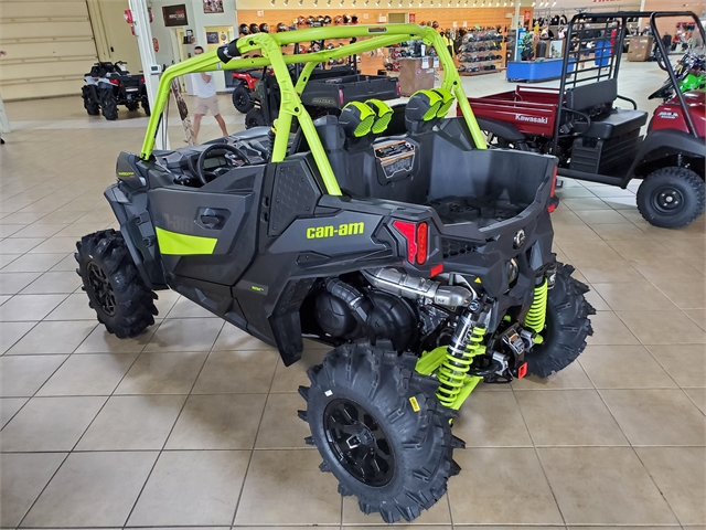 2021 Can-Am Maverick Sport X mr 1000R at Sun Sports Cycle & Watercraft, Inc.