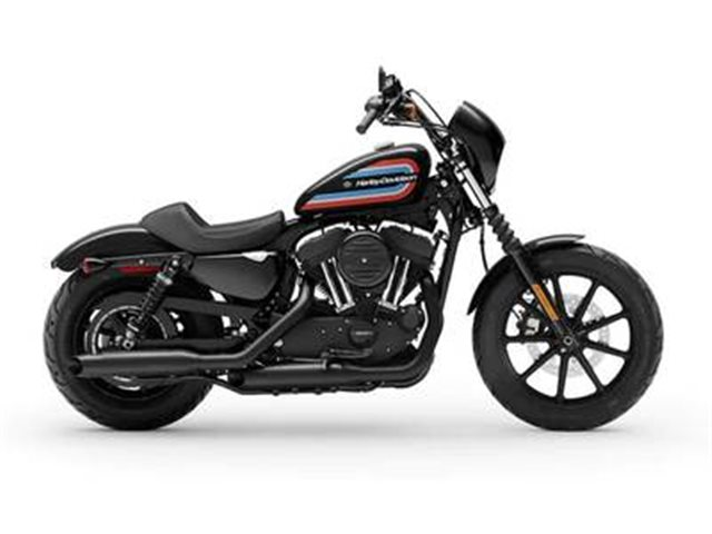 2020 Harley-Davidson XL1200NS - Sportster  Iron 1200 at South East Harley-Davidson