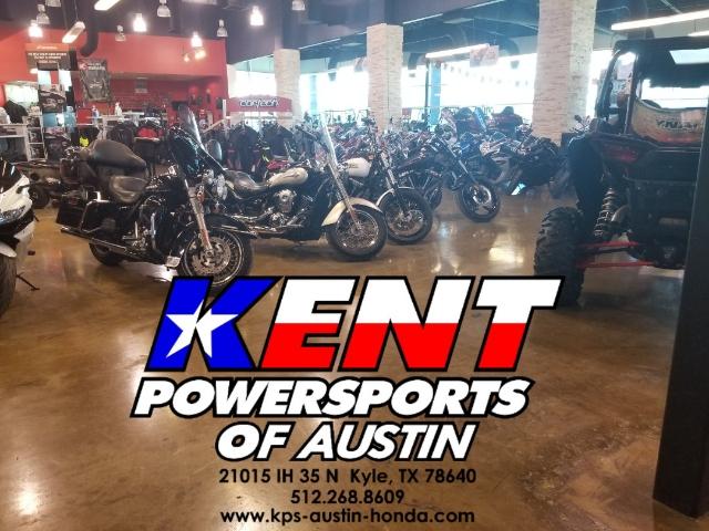 2012 Yamaha YZ 450F at Kent Powersports of Austin, Kyle, TX 78640