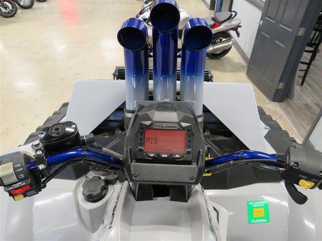 2021 Polaris Sportsman 850 High Lifter Edition at Sky Powersports Port Richey