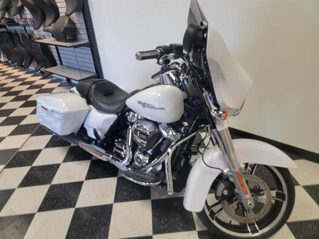2017 Harley-Davidson Street Glide Special at Deluxe Harley Davidson