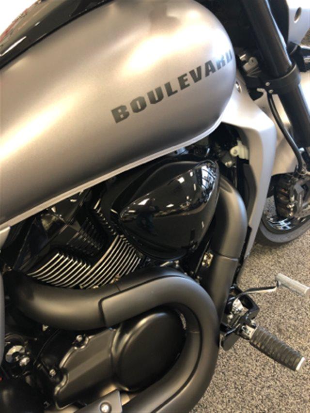 2017 Suzuki Boulevard M109R BOSS at Sloan's Motorcycle, Murfreesboro, TN, 37129