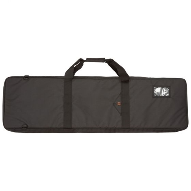 2019 511 Tactical 42 Shock Rifle Case 25L Black at Harsh Outdoors, Eaton, CO 80615