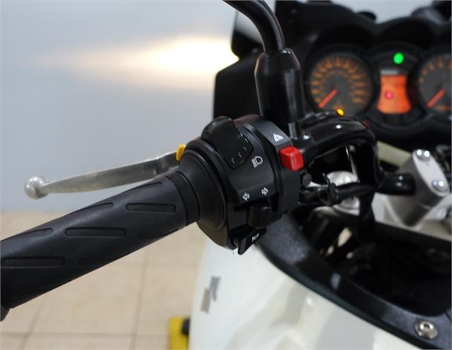 2011 Suzuki V-Strom 650 ABS at Southwest Cycle, Cape Coral, FL 33909