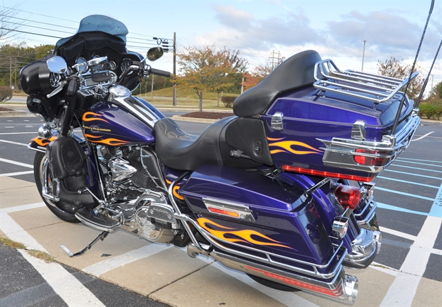 2012 Harley-Davidson Electra Glide Ultra Limited at All American Harley-Davidson, Hughesville, MD 20637