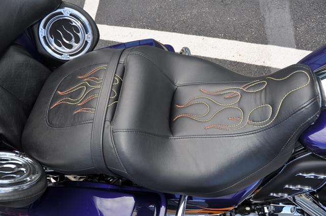2012 Harley-Davidson Electra Glide Ultra Limited at All American Harley-Davidson, Hughesville, MD 20637