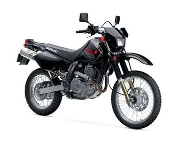 2019 Suzuki DR 650S at Seminole PowerSports North, Eustis, FL 32726