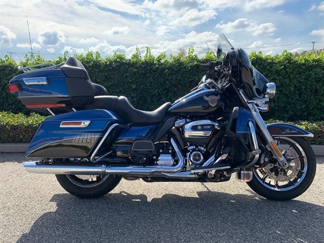 2018 Harley-Davidson Electra Glide Ultra Limited at Ventura Harley-Davidson