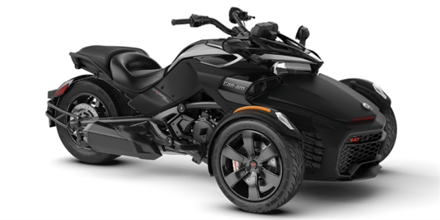 2021 Can-Am Spyder F3 S at Sun Sports Cycle & Watercraft, Inc.