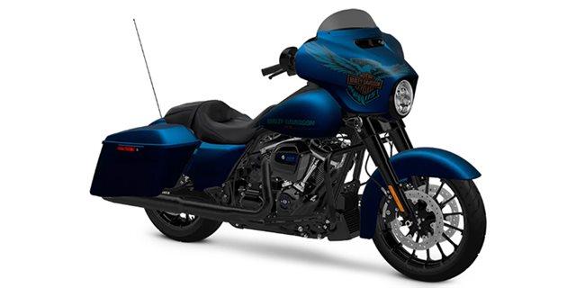 2018 Harley-Davidson Street Glide Special at Javelina Harley-Davidson