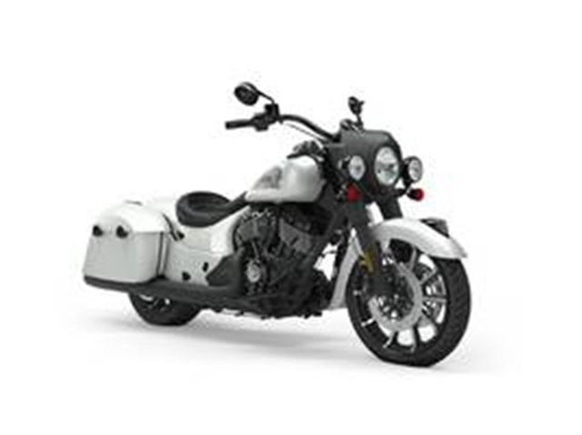 2019 Indian Springfield Dark Horse at Youngblood Powersports RV Sales and Service