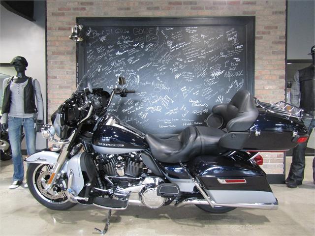 2019 Harley-Davidson Electra Glide Ultra Limited at Cox's Double Eagle Harley-Davidson