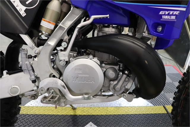 2021 Yamaha YZ 250X at Used Bikes Direct