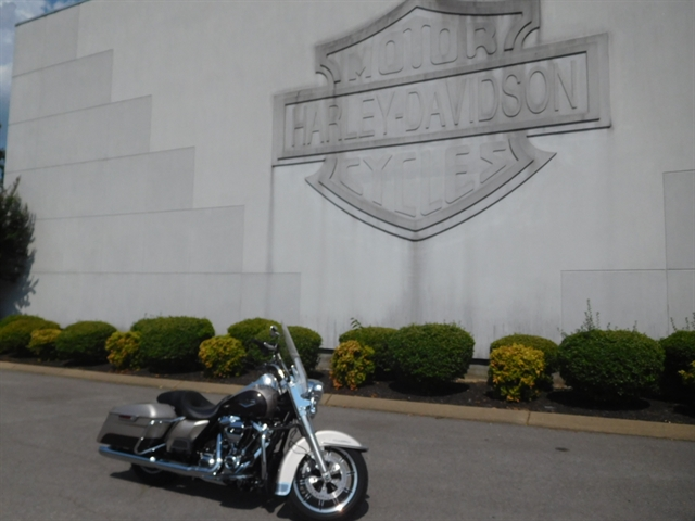 2018 Harley-Davidson Road King Base at Bumpus H-D of Murfreesboro