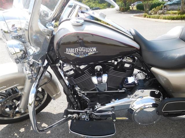 2018 Harley-Davidson Road King Base at Bumpus H-D of Murfreesboro