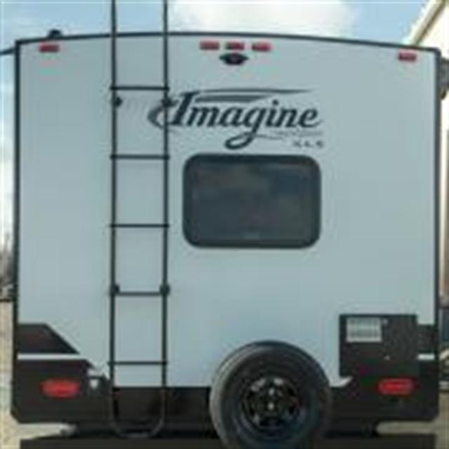 2020 Grand Design Imagine XLS 17MKE at Youngblood RV & Powersports Springfield Missouri - Ozark MO