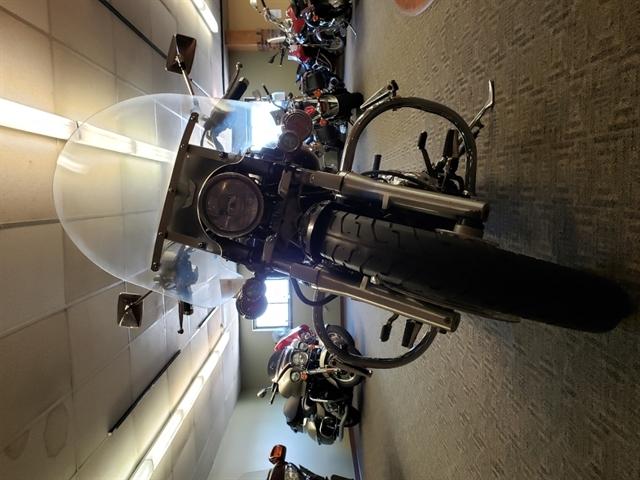 2013 Yamaha V-STAR 650 CUSTOM Custom at Ehlerding Motorsports