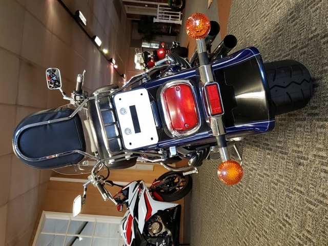 2013 Yamaha V Star Custom at Ehlerding Motorsports