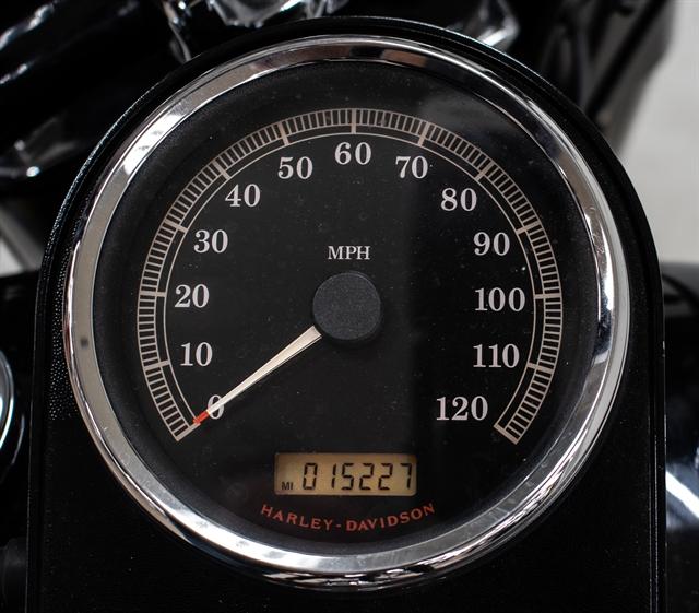 2010 Harley-Davidson Softail Fat Boy at Mike Bruno's Northshore Harley-Davidson